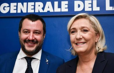 elections, milan, europe, europeennes, sommet, nationalistes, lancer, conquete