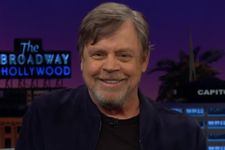 Mark Hamill Revealed He Was Fired From Jack In The Box For Doing A Creepy Clown Voice In The Drive-Thru And LOL