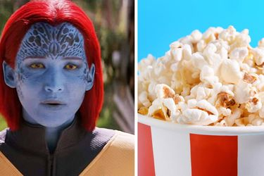 "Make Some Popcorn, And We'll Tell You Which Character From ""Dark Phoenix"" You Are"