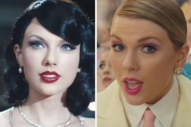 34 Taylor Swift Pop Songs That Are 100% Brilliant And 200% Amazing