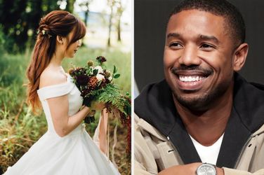 Don't Freak Out When We Accurately Guess Your Celebrity Soulmate Based On Your Wedding Choices