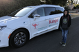 There's A Service That's Like An Uber For Kids, So I Let My Son Test It Out
