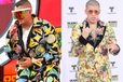 21 Of Bad Bunny's Most Stylish, Eclectic, And Iconic Looks