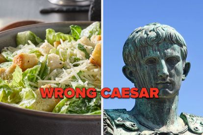turns, caesar, salad, named, julius, don, thought