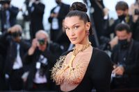 The Celebrities Came Out In Full Force At Cannes