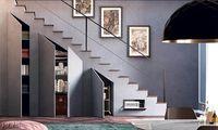 Sportelli filomuro, soluzioni di design per una perfetta continuità tra anta e parete