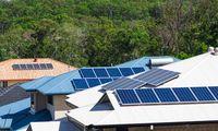 Fotovoltaico sul tetto del fabbricato adiacente, ok al superbonus