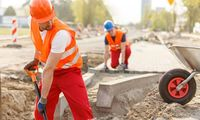 Sicurezza sul lavoro, blocco delle attività per le imprese col 10% di lavoratori irregolari
