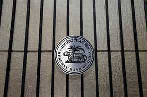 Reserve Bank of India, government are set for a Monday face off
