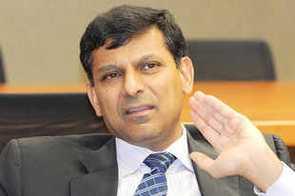 Urjit Patel's resignation is a note of protest: Raghuram Rajan