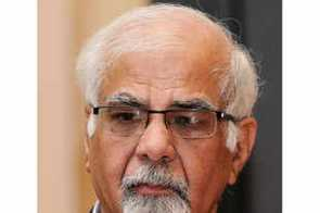 Eminent economist Surjit Bhalla resigns from EAC-PM