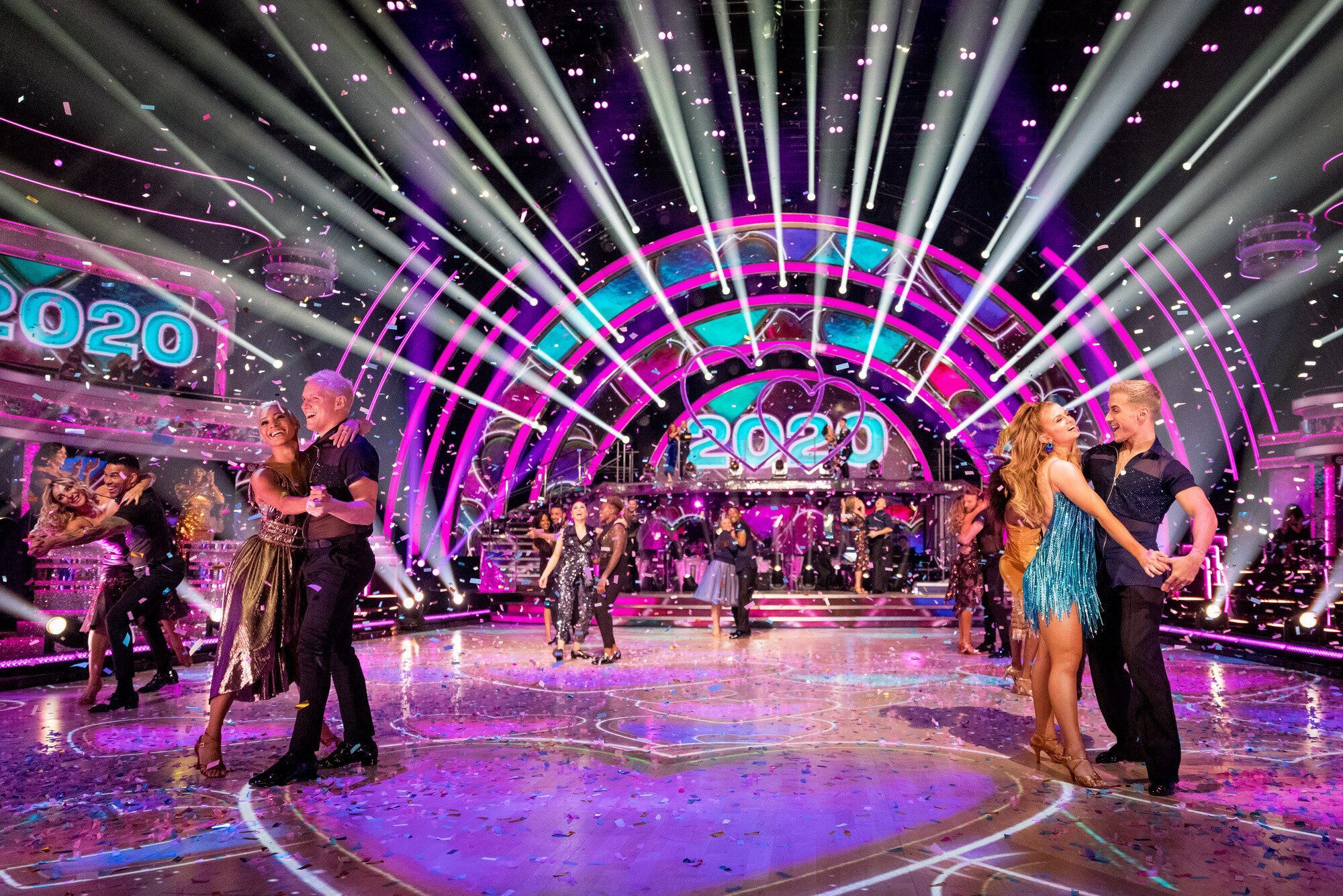 Strictly Come Dancing 2021: From Start Date To New Dancers And Judges, Here's What You Need To Know