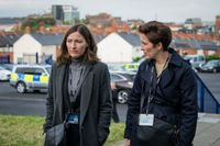 Line Of Duty's Adrian Dunbar Presenting Have I Got News For You Was An Acronym-Filled Delight