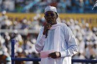 Idriss Déby, président du Tchad depuis 30 ans, est mort