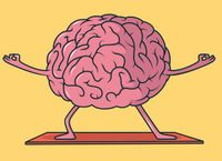 The 10-Minute Mental Health Workout To Boost Self-Esteem