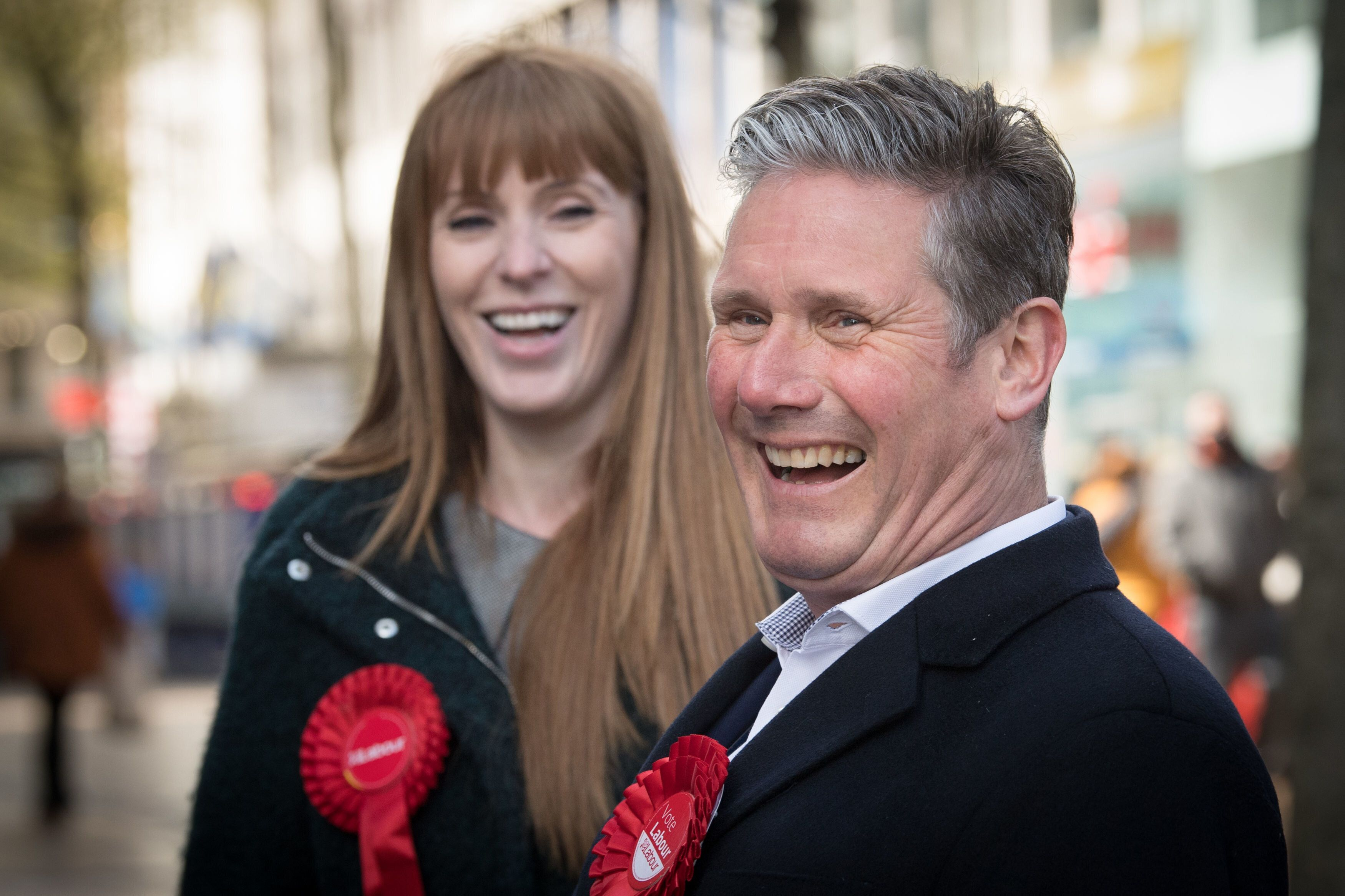 'She Was Fuming': How Keir Starmer And Angela Rayner Stepped Back From The Brink