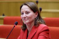 Sénatoriales: Ségolène Royal échoue à se faire élire