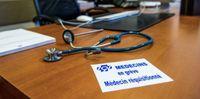"""SOS Médecins annonce un """"arrêt total"""" d'activité de 24h à partir de lundi"""