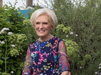 Mary Berry Reveals She Recently Spent 10 Days In Hospital After Breaking Her Hip In A Fall
