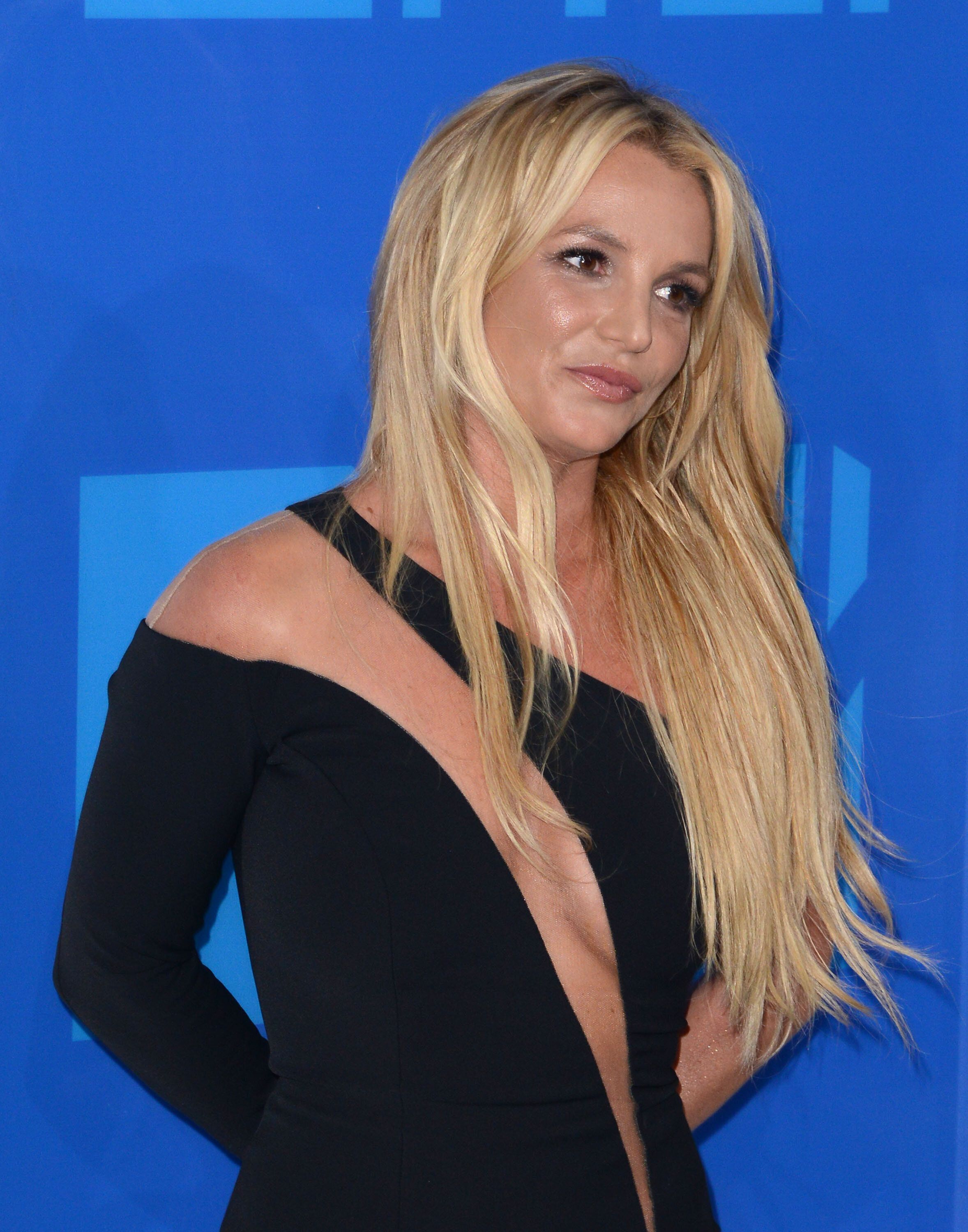 Britney Spears Shares A Stark Message For Her Family As She Looks Tentatively To The Future
