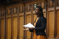 Florence Eshalomi Interview: As A Black MP, Police Told Me Not To Hold Walk-In Surgeries