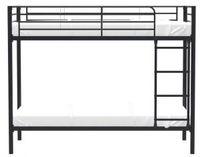 Cdiscount : lits superposés 90 x 190 avec sommier ALICE à 99,99 €