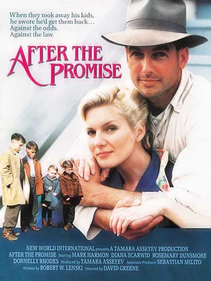 Rendez Moi mes Fils (After The Promise) 1987 VFF VHSRip DivX NoTag