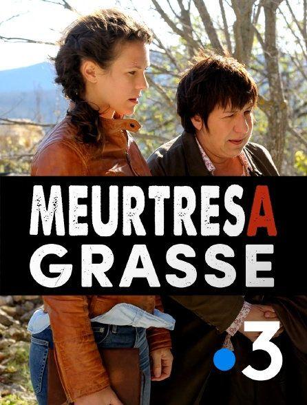 Meurtres à Grasse 2016 FRENCH 1080p HDTV AVC/H264 AAC-Manneken-Pis