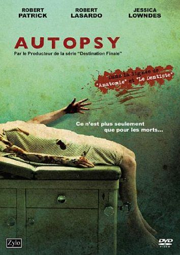 Autopsy 2008 FRENCH DVDRip XviD