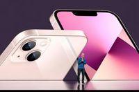 סדרת האייפון 13 תגיע לישראל ב-14 באוקטובר