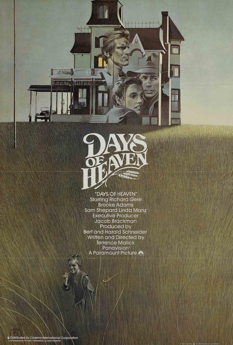 1978美国7.9分剧情《天堂之日》BD1080p.中文字幕