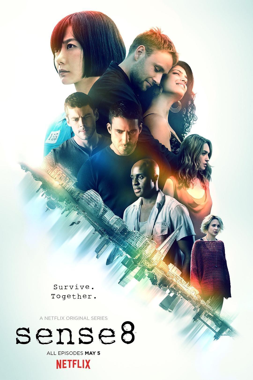2017科幻美剧《超感猎杀第二季》全10集