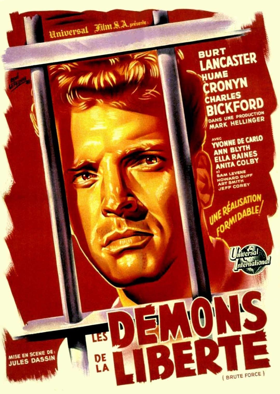 1947美国7.7分黑色剧情《血溅虎头门》BD1080p.中英字幕