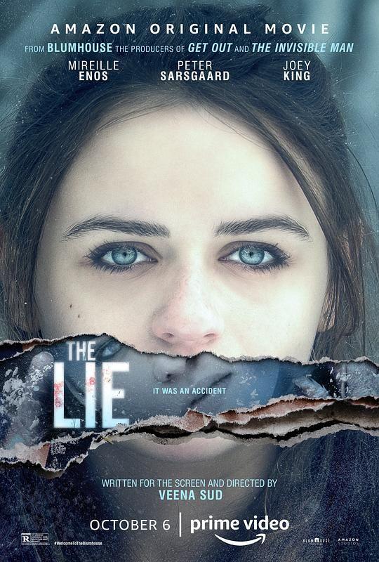 谎言 The Lie