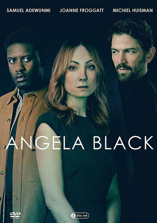 黯淡安吉拉 Angela Black
