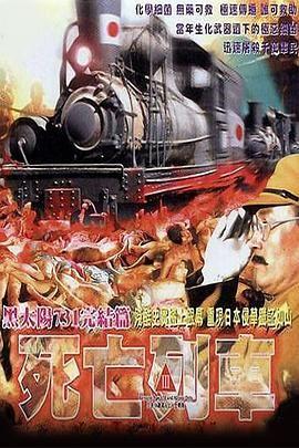 黑太阳731之死亡列车视频封面