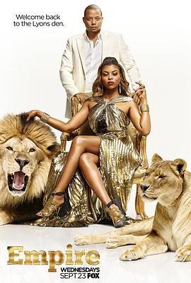 嘻哈帝国第二季视频封面