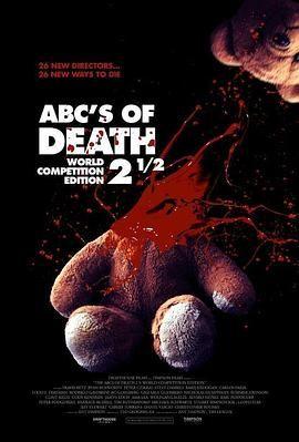 1000种死法第六季视频封面