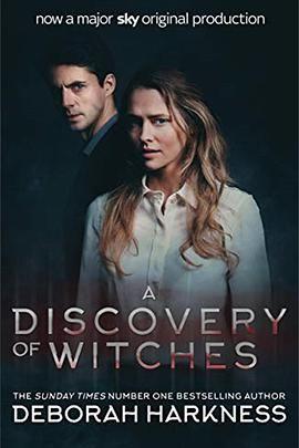 发现女巫第一季视频封面