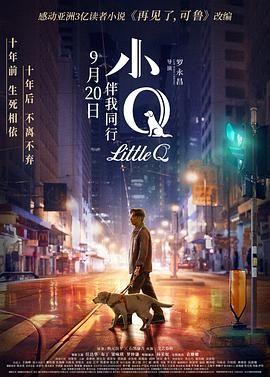 小Q.Little Q.2019.剧情.中国大陆/中国香港