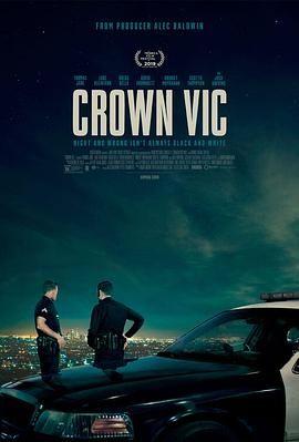 洛城夜巡.Crown Vic.2019.动作/犯罪.美国