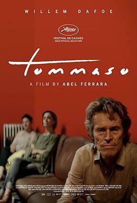 托马索视频封面