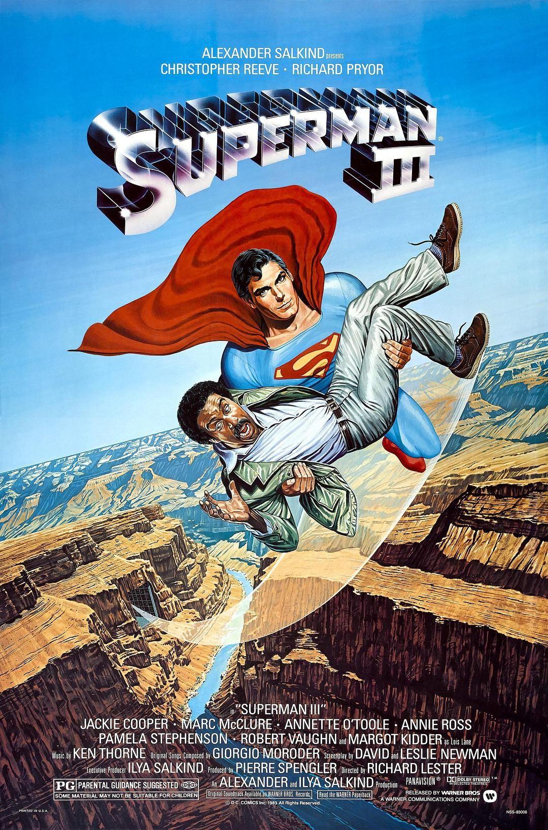 1983科幻冒险《超人3》BD720P.国英双语.高清中英双字