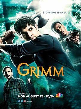 格林第二季视频封面