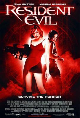 生化危机 Resident Evil视频封面