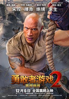 勇敢者游戏2再战巅峰视频封面