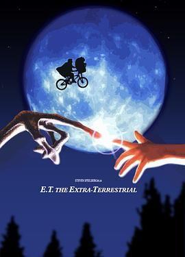 E.T.外星人封面图片
