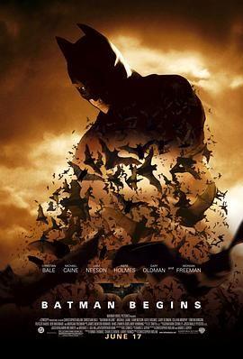 蝙蝠侠侠影之谜视频封面