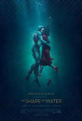 水形物语 The Shape of Water (2017)