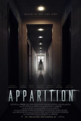 怨灵古堡 Apparition